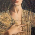 Beatrice Borroni, Double Face, 2012