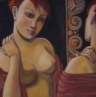 Beatrice Borroni, Lo Specchio, 2006