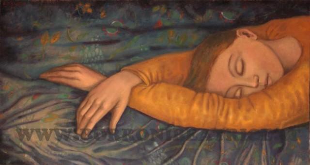 Beatrice Borroni, La coperta blu, 2012