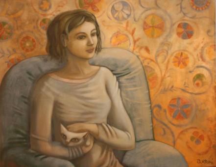 Beatrice Borroni, Enne, 2010