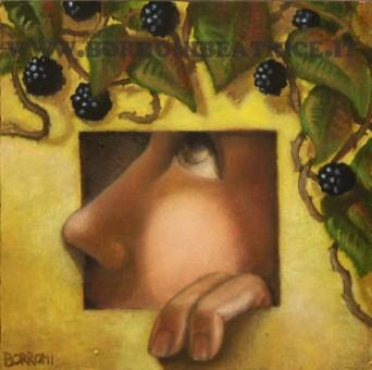 Beatrice Borroni, Desiderio 3, 2012