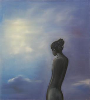 Silvia Caimi, Il salto, 2010
