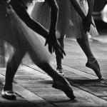 Jeanloup Stiueff danza
