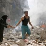 Aleppo (dal web)