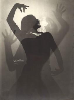 Kestingtanz, Dore Hoyer, 1926