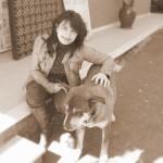 Donatella Pezzino, writer, articolista, storica e poetessa