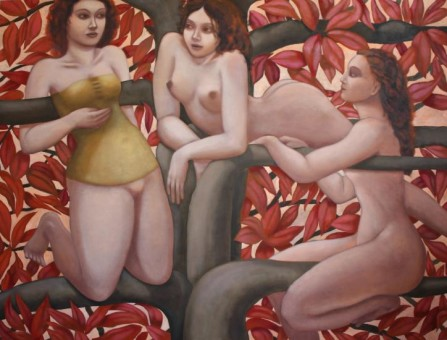 Beatrice Borroni, Le Appese, 2011