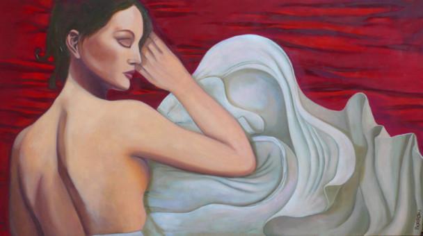 Beatrice Borroni, Tempeste notturne, 2010