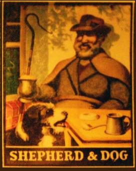Shepherd & Dog