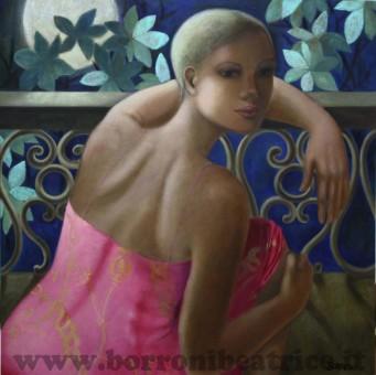 Beatrice Borroni, Elle, 2013