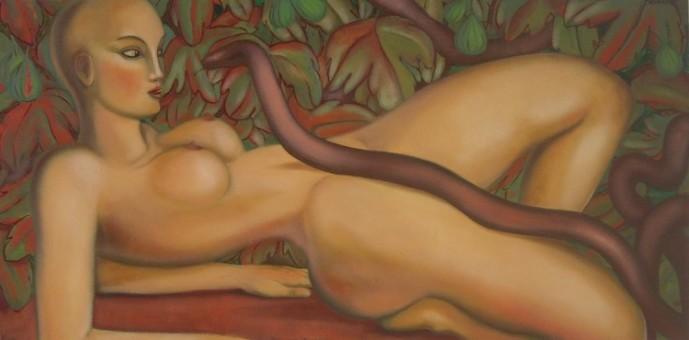 Beatrice Borroni, Eva, 2007