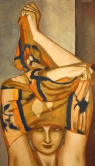 Beatrice Borroni, Cambio, 2012