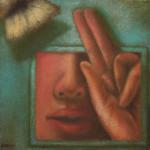 Beatrice Borroni, Desiderio 4, 2012