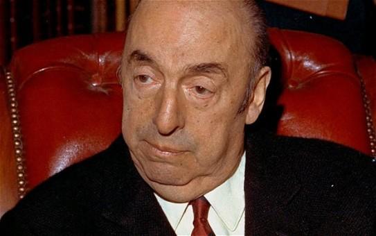 Pablo Neruda (Photo: Reuters/AP)