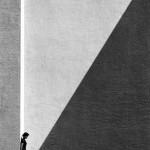 Fan Ho – Approasching Shadow – 1954