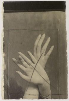Man Ray, Mani,1925