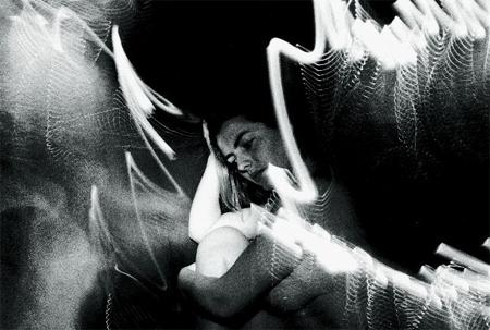 foto di Evgen Bavcar