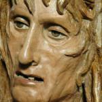 Donatello, Maddalena, 1455