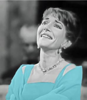 Maria Callas, Norma di Vincenzo Bellini
