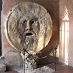 La Bocca della verità, Roma