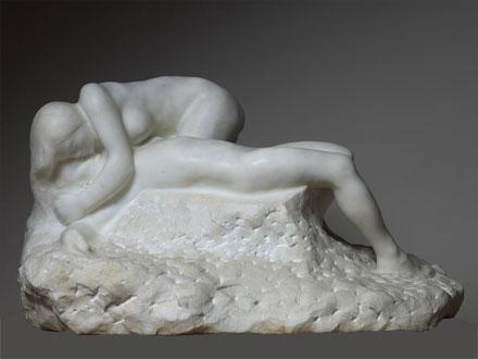 Scultura di Auguste Rodin